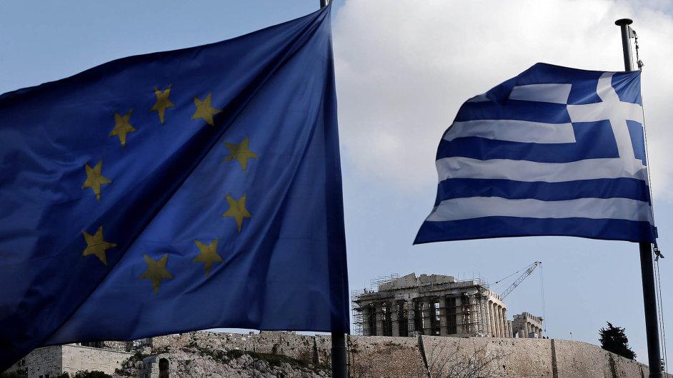 Řecku hrozí, že mu již brzy dojde hotovost.