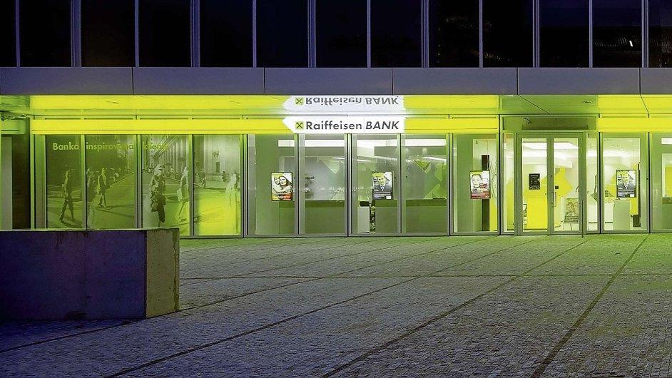 Českým bankám se loni dařilo (ilustrační foto).