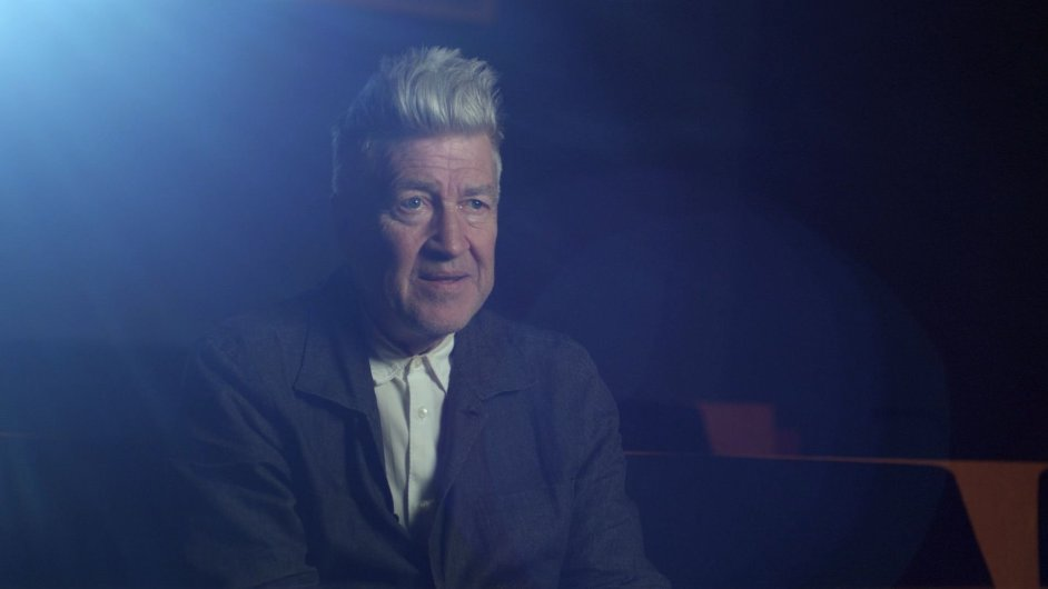David Lynch v dokumentárním cyklu American Masters