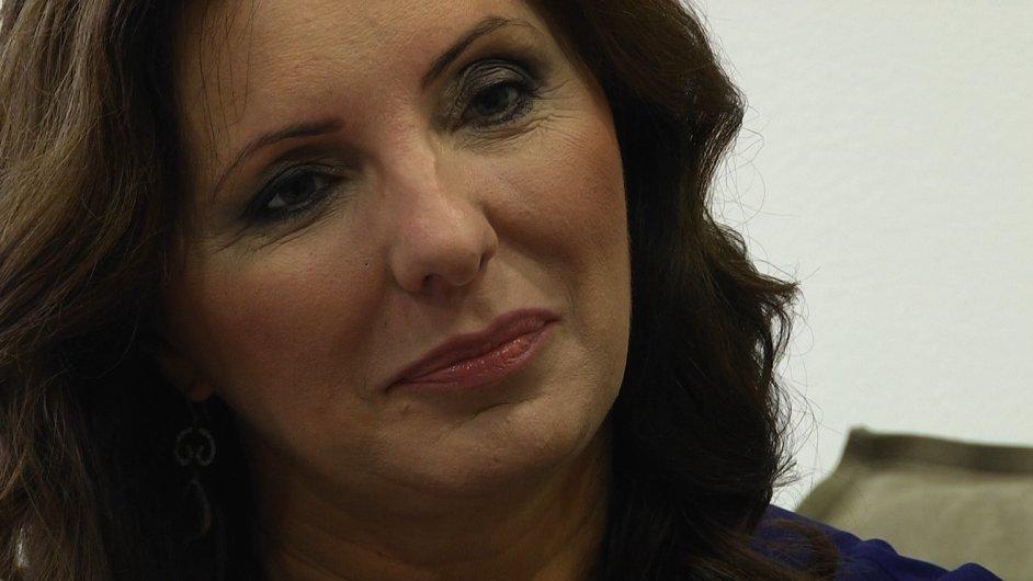 Beljana Weber, šéfka českého Microsoftu