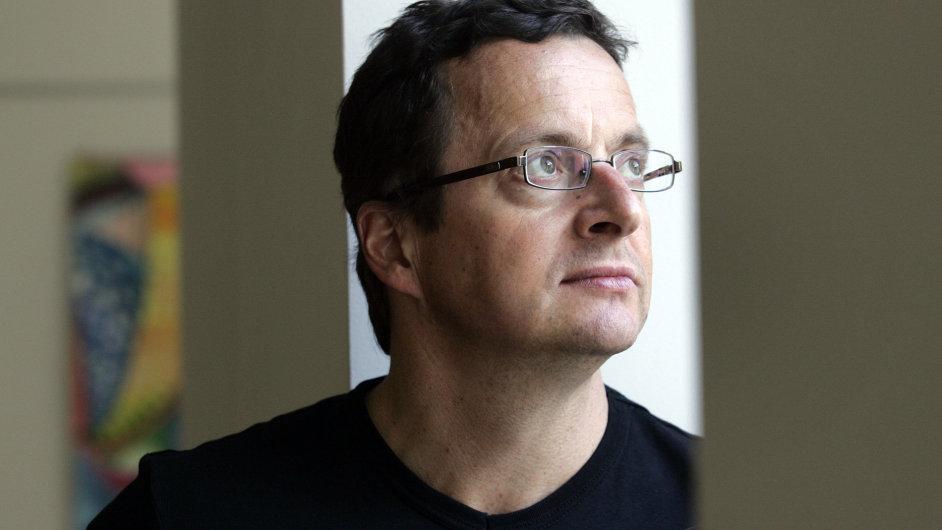 Celkový náklad knih Michala Viewegha se blíží dvěma milionům výtisků.