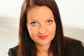 Eva Lindnerová, obchodní a marketingová ředitelka společnosti LeasePlan Česká republika