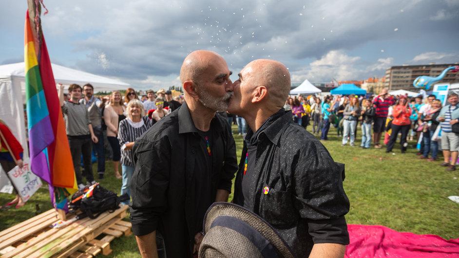 Prague Pride 2014