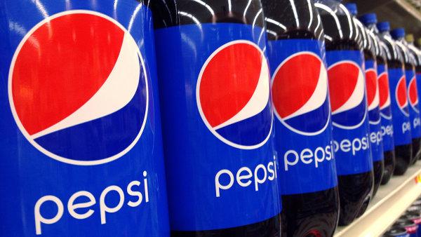 PepsiCo prodává například limonády Pepsi, Mirinda, 7up nebo vody Toma.