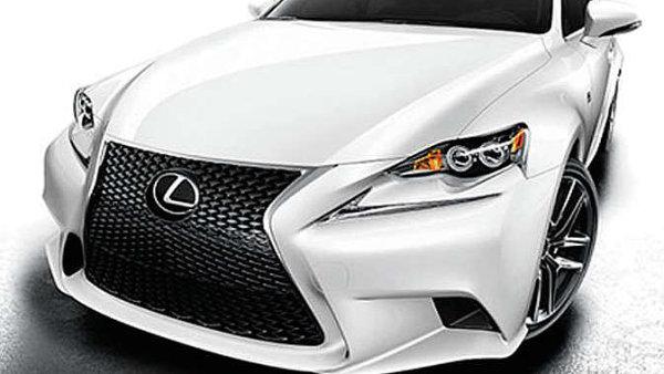 Agentura Newcast m� od prosince na starosti spr�vu a inovaci komunikace zna�ek Toyota a Lexus