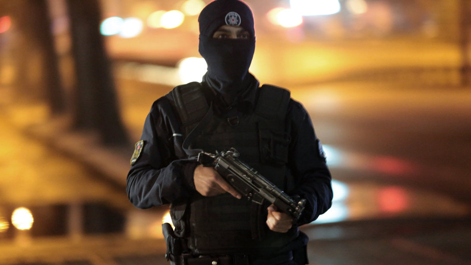 TURECKO EXPLOZE TERORISMUS 499