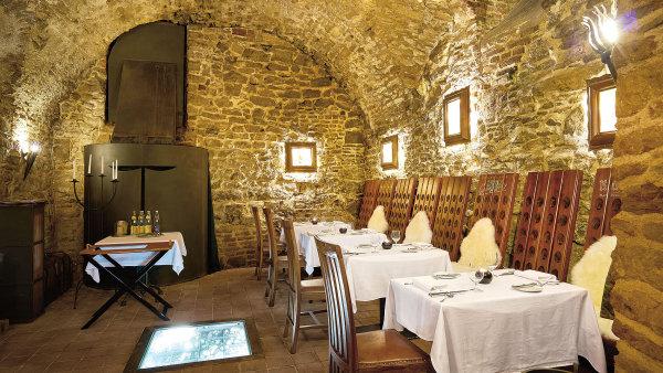 Slavná restaurace Le terroir dlouhá léta patřila do pětice nejlepších pražských podniků. Přestože jí hrozilo uzavření, vrací se v novém stylu a s novou energií.