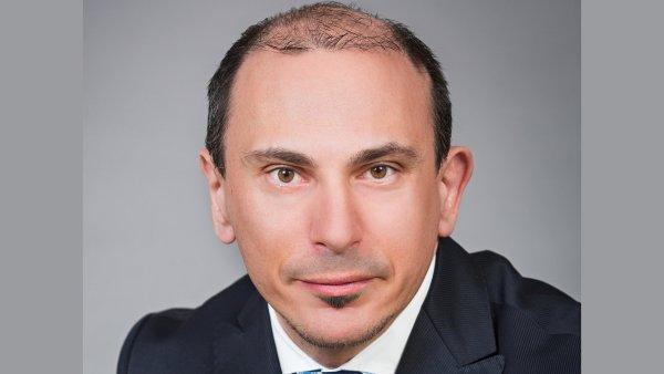 Radek Hovorka, místopředseda představenstva Českého Aeroholdingu