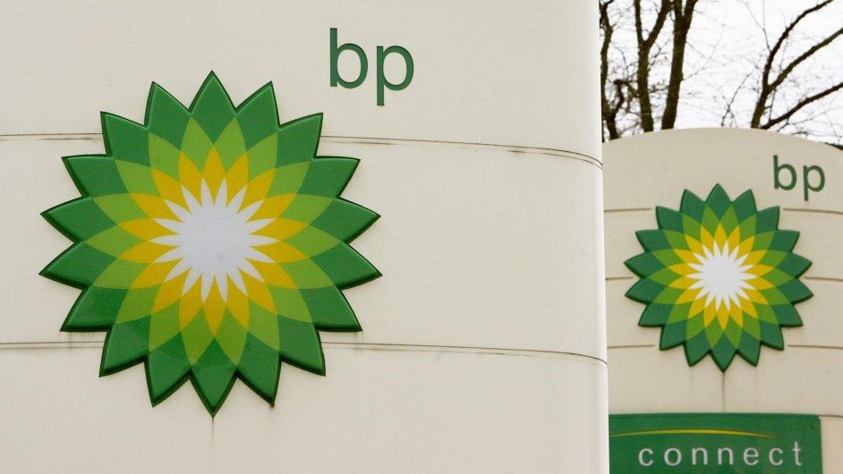 Stojany BP ve Velké Británii