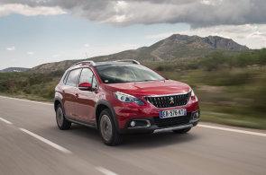 Peugeot zve�ej�uje re�ln� spot�eby sv�ch aut. Jsou i o polovinu vy��� ne� ty laboratorn�