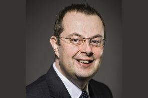 Jaroslav Dufek, finanční ředitel společnosti Vitana