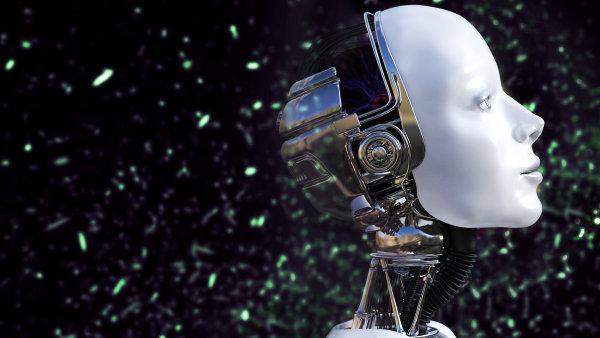 Vědci přišli s postupem, jak vytvořit umělou kůži pro roboty - Ilustrační foto.