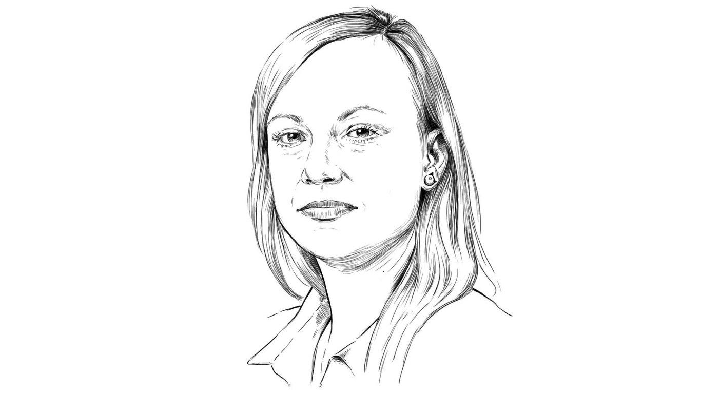 Lucie Hrdličková