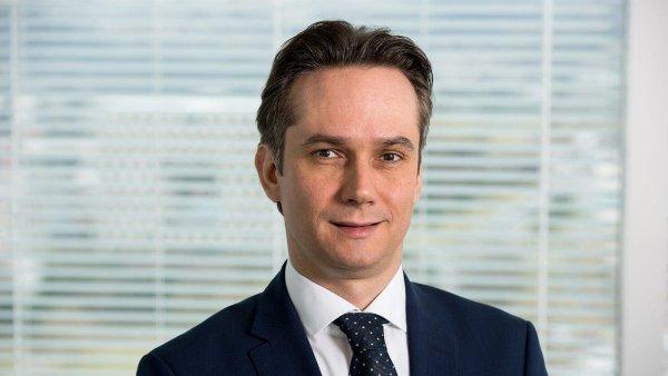 Marek Tichý, ředitel korporátního financování