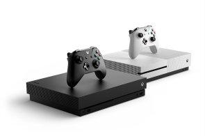 Xbox One X je výkonnější než 90 procent PC a je tichý jako myš. To nejlepší zatím ale chybí