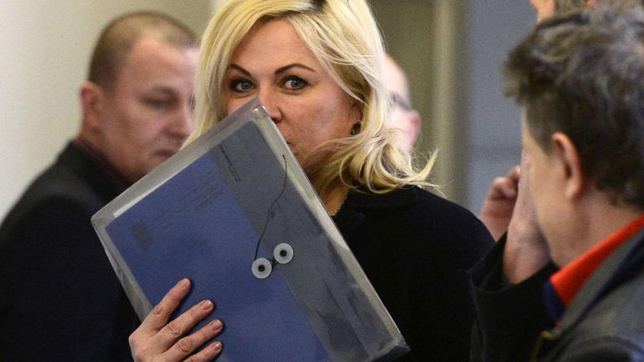Fischer: Soudkyně Králová v případu Nagyová-Nečasová selhala