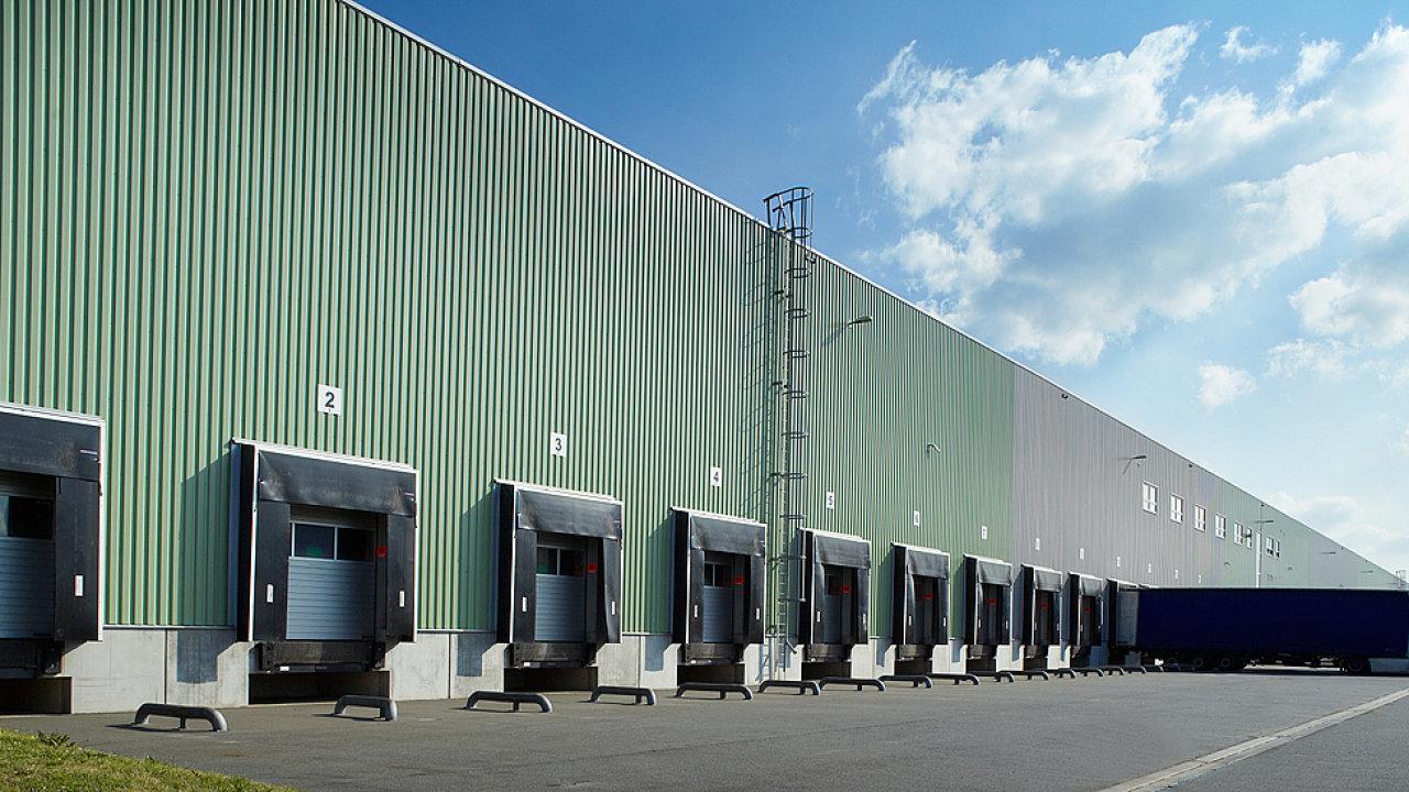 DB Schenker Logistics prodlužuje pronájem v PointParku Prague D1