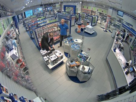 Prodejny se připravují na přísnější pravidla pro používání kamer