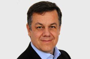 Peter Kucer, ředitel slovenské pobočky společnosti DNS
