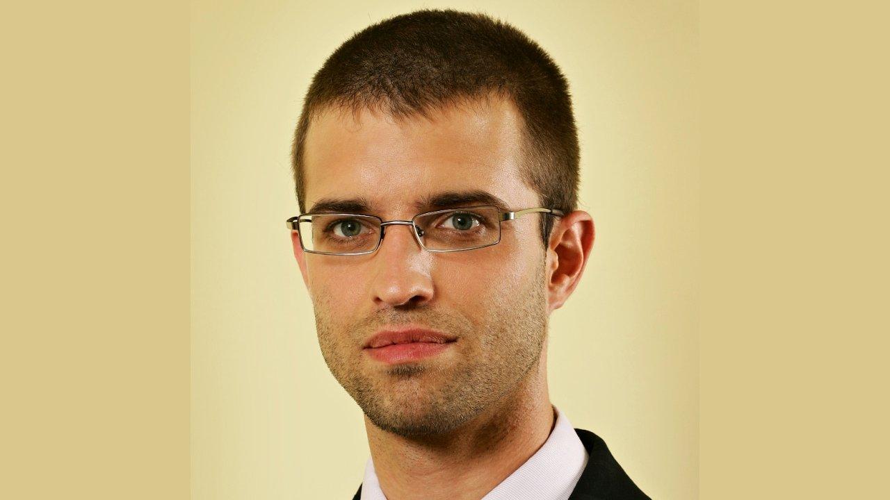Tomáš Pivoňka, prezident Českého institutu interních auditorů (ČIIA)