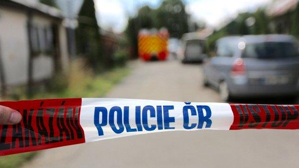 Muž zastřelil místostarostu Dražůvek, poté spáchal sebevraždu. Podle sousedů šlo o místního podivína