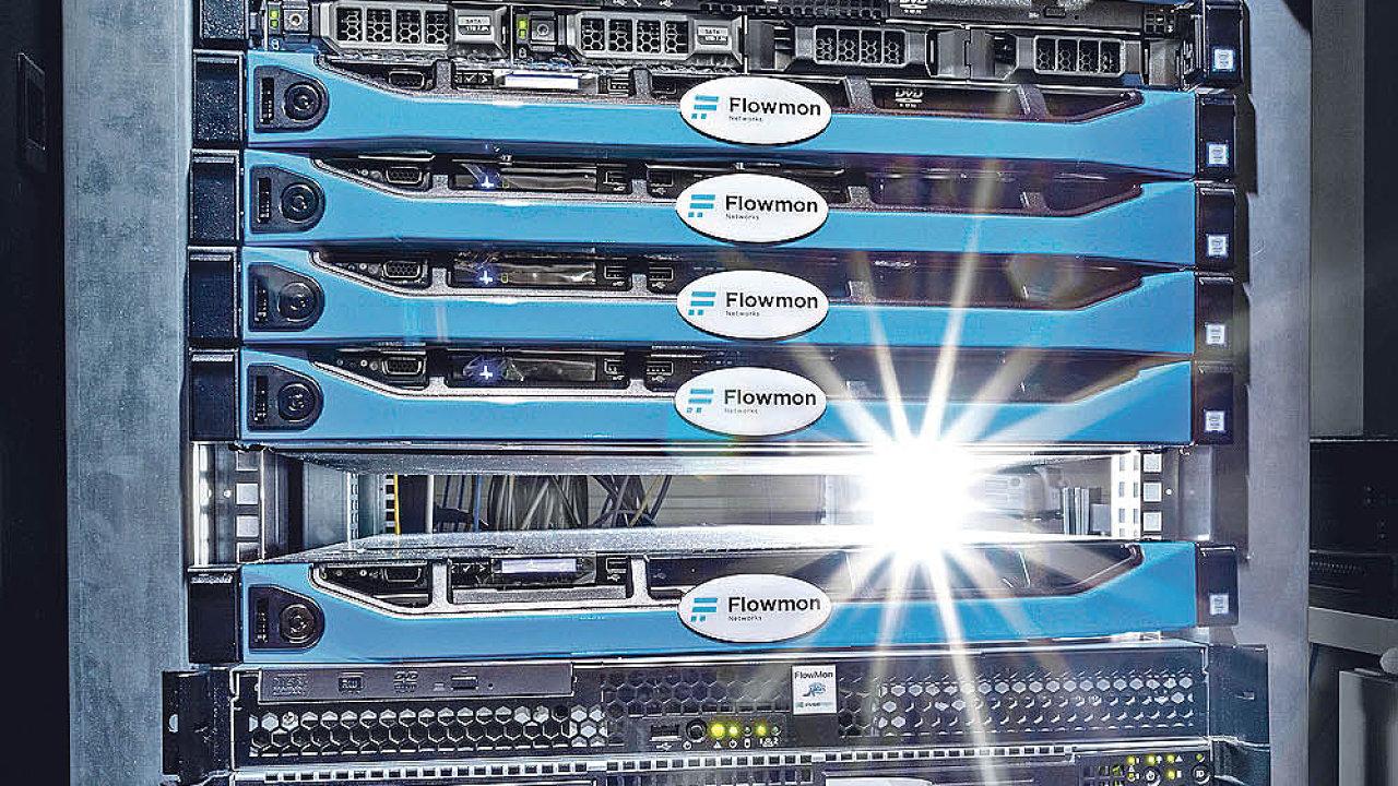 Řešení brněnské technologické společnosti Flowmon Networks chrání infrastrukturu organizace Géant před jednou z největších kybernetických hrozeb současnosti, volumetrickými útoky.