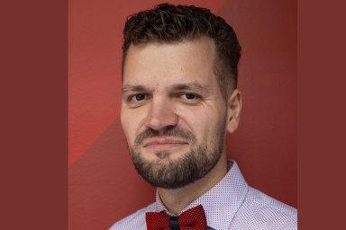 Jiří Maděra, člen představenstva ERGO pojišťovny
