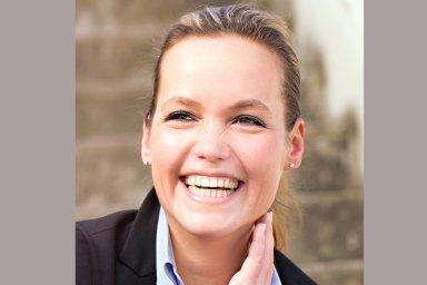 Nina Vysloužilová, personální ředitelka RENOMIA GROUP