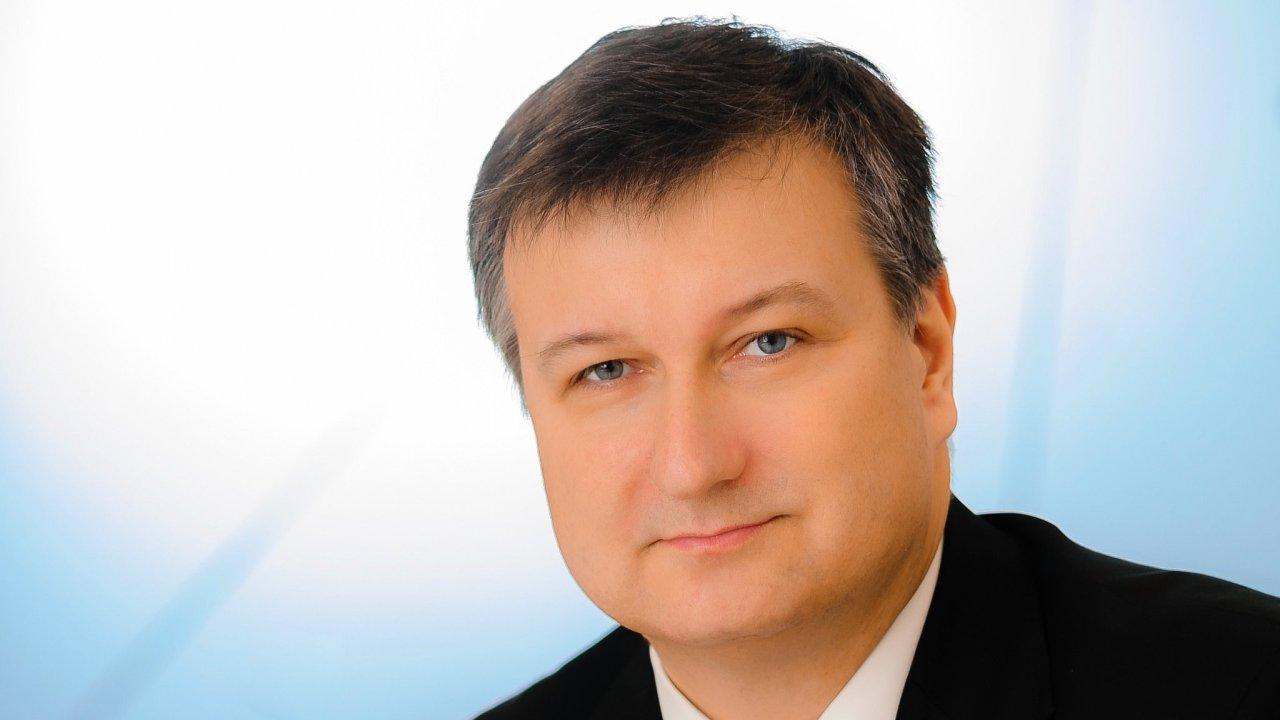 Jozef Sinčák. Předseda představenstva ČSA.