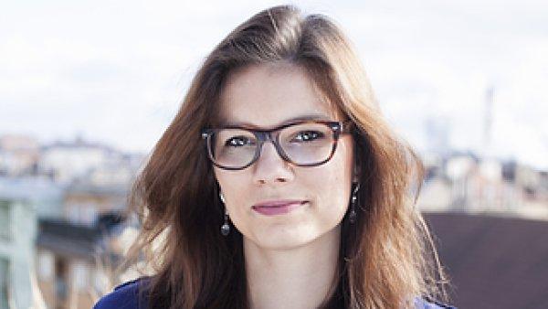 Andrea HurychovA II