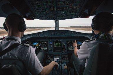 Umělá inteligence vyvinutá společností CEAC zvýší bezpečnost provozu letadel, ilustrace