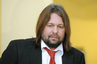 Hlavní líčení v případu herce a producenta Jiřího Pomejeho (na snímku) pokračovalo 28. února. Dle žalobců způsobil fondu na podporu české kinematografie škodu zhruba 5,5 mil. korun.