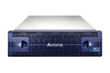 Hardwarové zařízení Acronis SDI Appliance