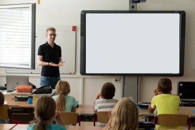 Školství, ilustrační foto