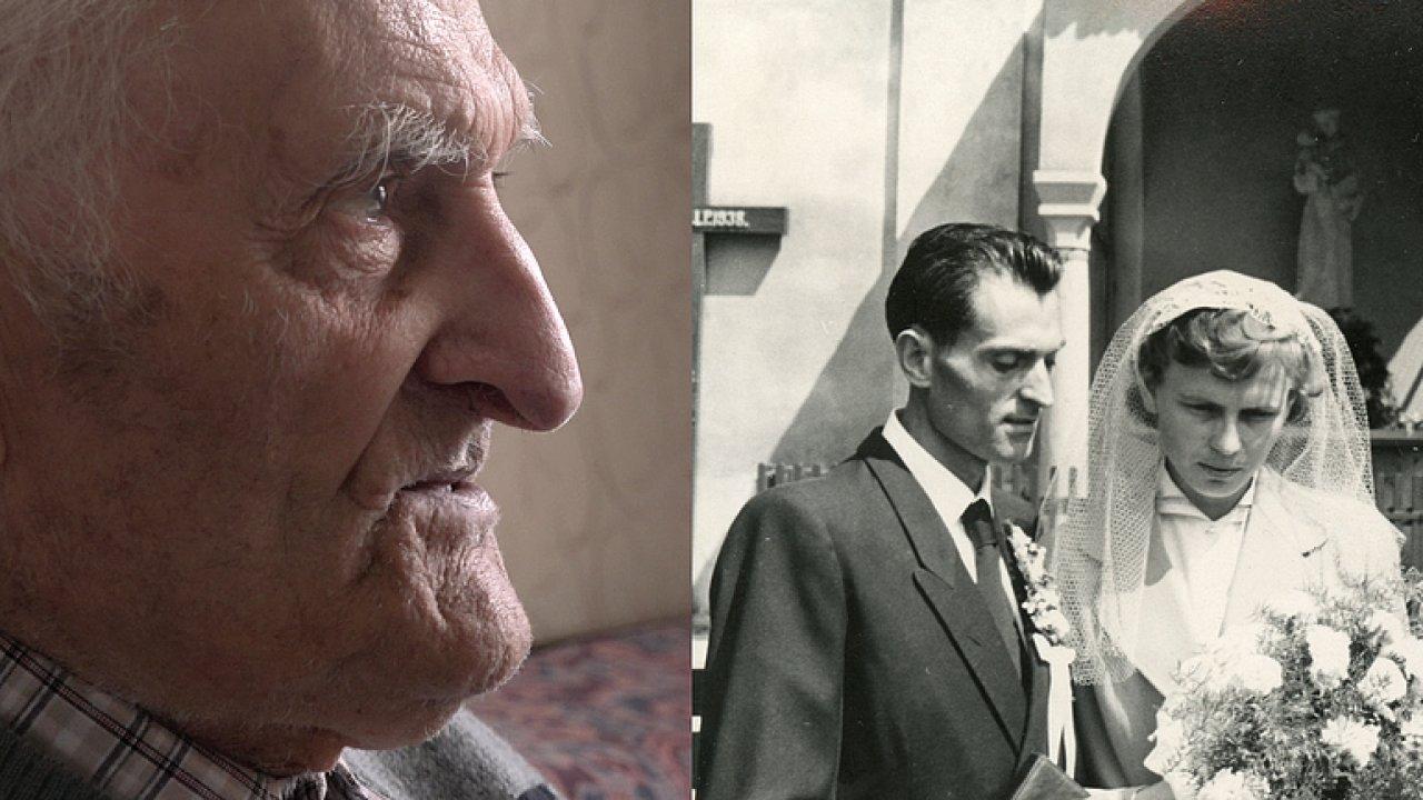 Poslední svědek: Jan Petrucha