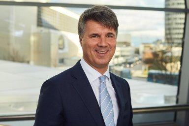Harald Krüger (53): Jeho pětiletý manažerský kontrakt měl vypršet až vdubnu 2020. Nedopustil se žádné vážnější chyby, ale také neoslnil.