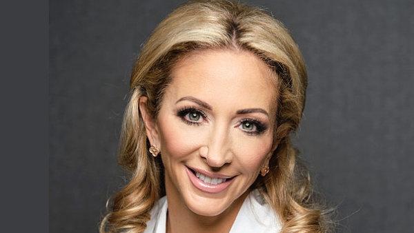 Melissa Di Donato, CEO společnosti SUSE