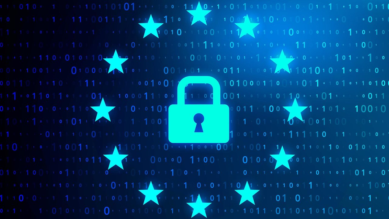 Nařízení oochraně osobních údajů známé podzkratkou GDPR přineslo sjednocení pravidel nakládání sosobními údaji vrámci EU.