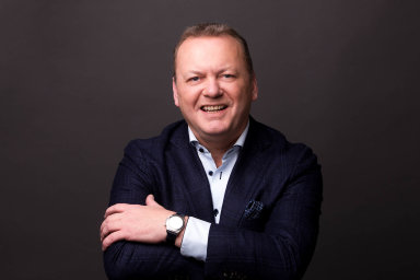 Barry Löwer je novým obchodním ředitelem softwarové firmy Y Soft.