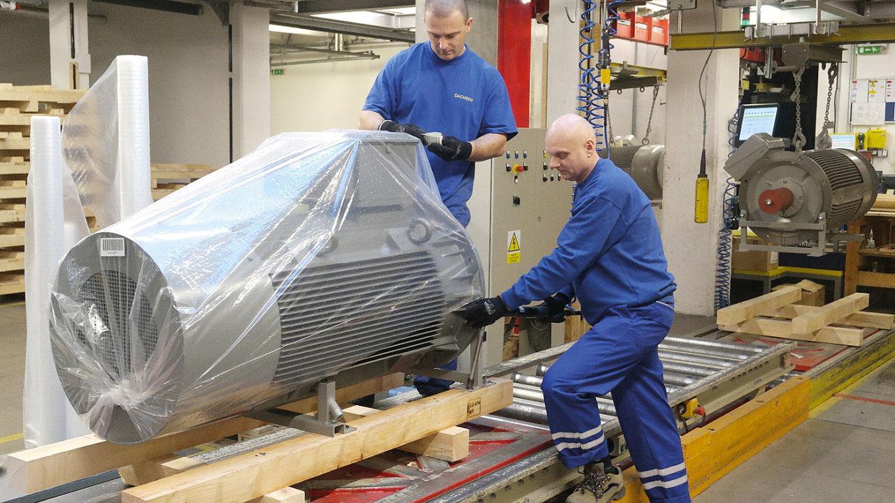 U balení služby s přidanou hodnotou začínaly, dnes už logistické firmy zasahují i hluboko do výrobního procesu.