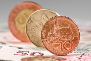 Meziroční růst ekonomiky zpomalil na 2,5 procenta.