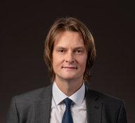 Stefan De Goeij