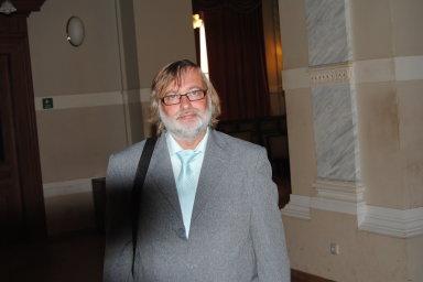 Jan Ferenc, ekonom a publicista.