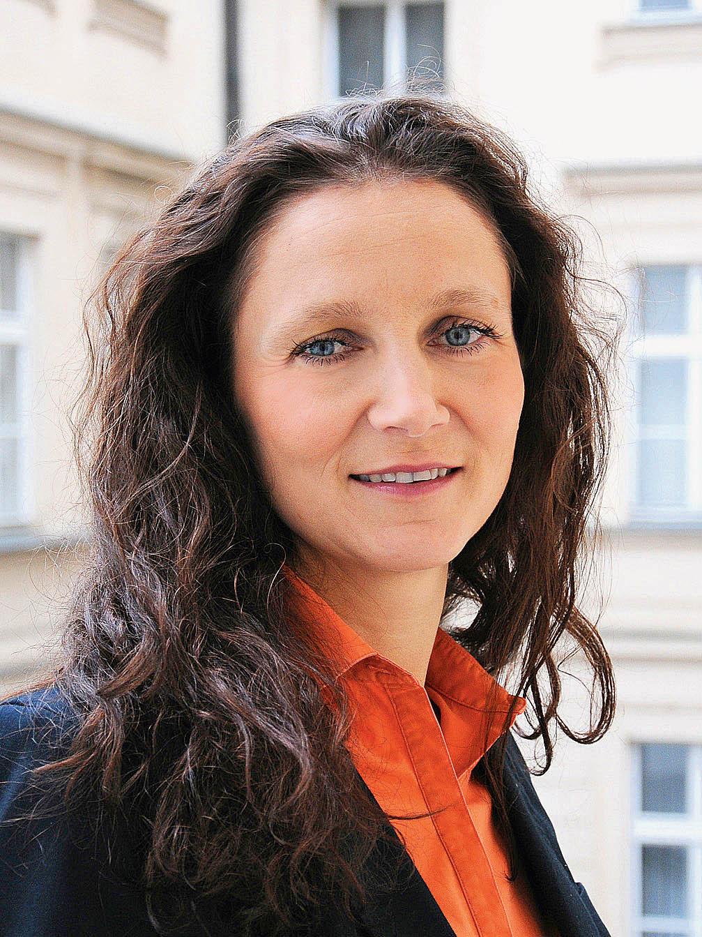 Barbora Tomšovská, ředitelka poradenské společnosti Touchdown, varuje před tendencemi k mikromanagementu. Je frustrující.