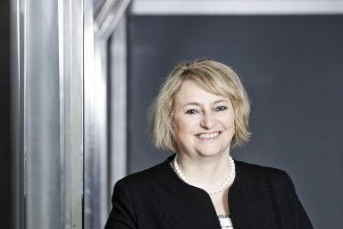 Soudkyně Ivana Hrdličková