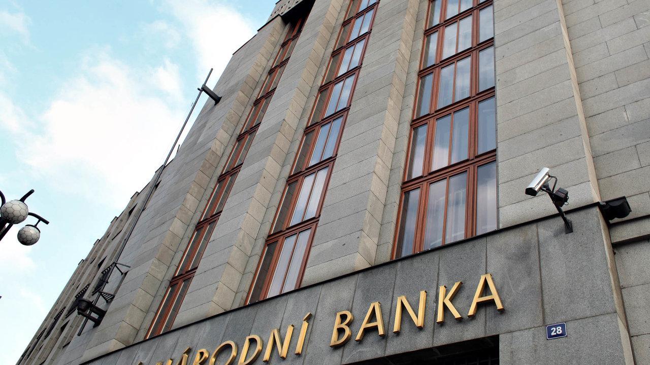 Česká národní banka má nyní více nástrojů, jak čelit krizi.