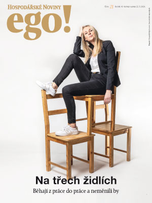 ego! 22. 5. 2020