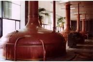 Varna Plzeňského pivovaru