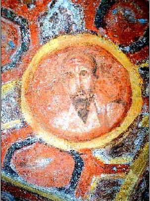 nejstarší obraz sv. Pavla