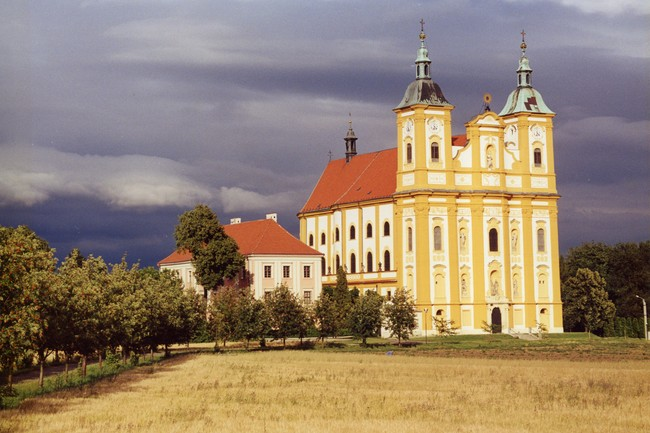 20 tajných tipů na výlet po Česku